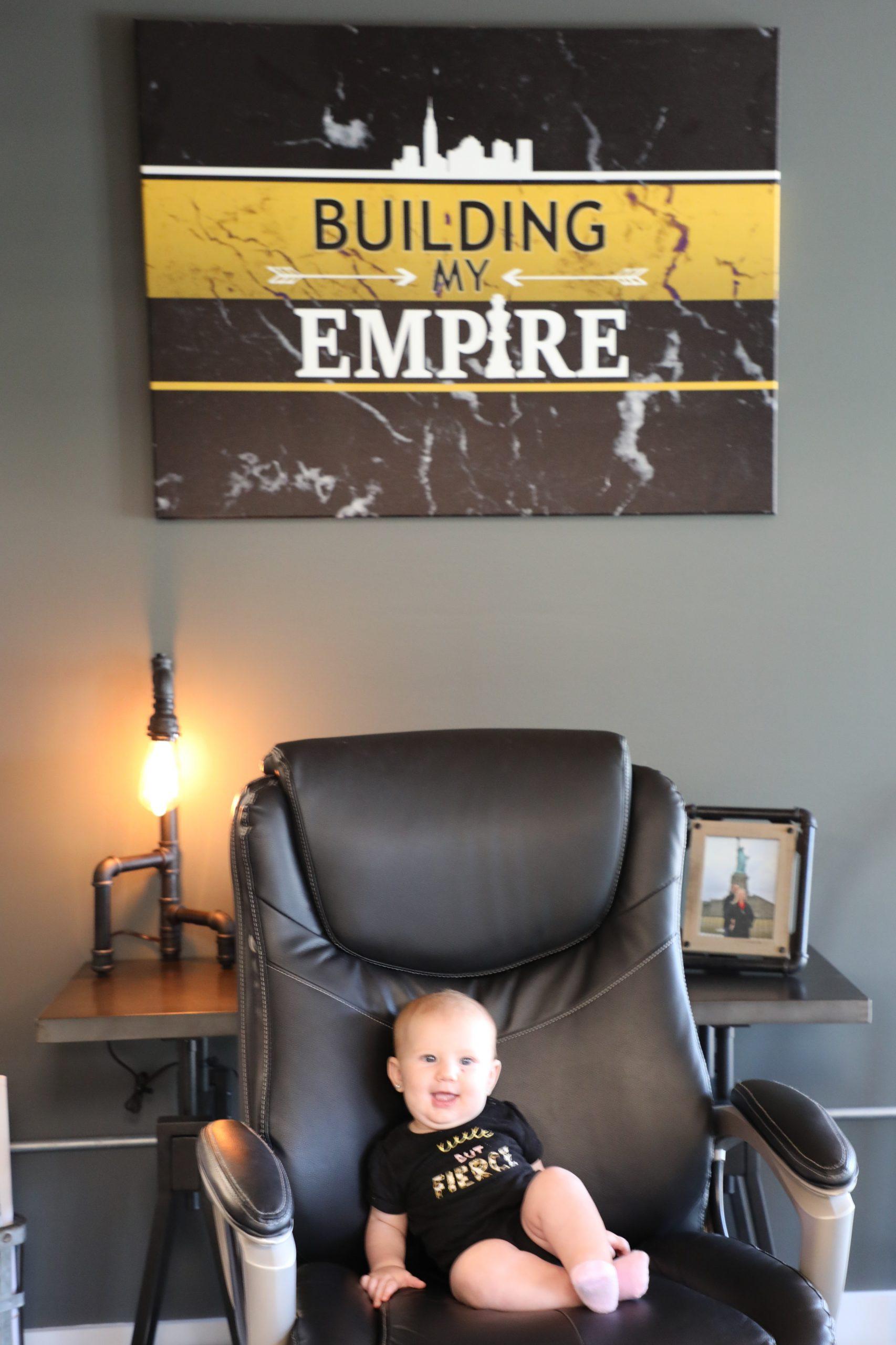 Boss Baby (AKA Blair)
